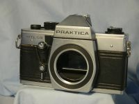 '     42MM MTL50   ' Praktica  MTL50 M42 SLR Camera   £7.99